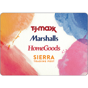 Marshalls® eGift Card $50