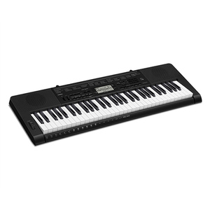 61-Key Portable Touch Response Keyboard