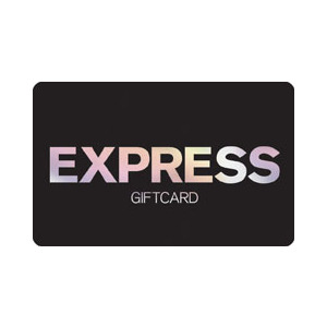 Express eGift Card $25
