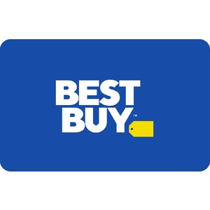 Best Buy eGift Card $50