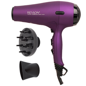1875W Pro Collection Hair Dryer Purple