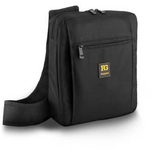 TGB-110B iPad Tablet and Notebook Sling Bag (Black)