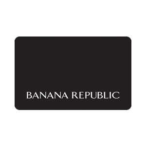 Banana Republic eGift Card $50