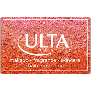 Ulta eGift Card $50.00