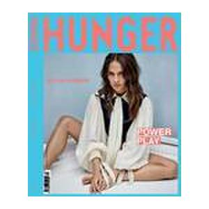 Hunger (UK) - 2 Issues - 1 Year