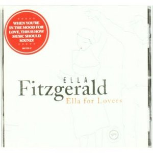 Ella for Lovers - Ella Fitzgerald