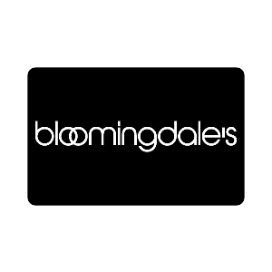 Bloomingdale's Gift Card $25