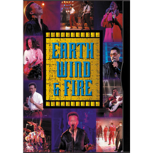 Earth Wind & Fire Live